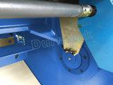 Машина ножниц QC12k 13X5000 гидровлическая, ножницы гильотины металлопластинчатые