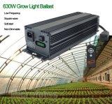 끝난 630W 두 배는 가벼운 밸러스트 CMH 디지털 밸러스트를 증가한다
