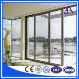 Windowsの戸枠のための使用されたアルミニウムプロフィール
