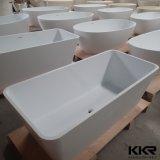 Banheira de superfície contínua acrílica da fábrica de China, banheira do banheiro