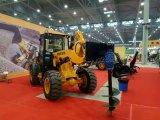 Новая конструкция Atriculated 3,0 тонн компактный колесный погрузчик (H928) с маркировкой CE