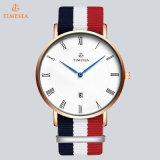 Neue Art-einfache Uhr-Form-Geschenk-Uhr mit wasserdichter Qualität 72709