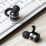 Auriculares de moda del móvil de Bluetooth Earbuds del deporte de la reducción del nivel de ruidos del en-Oído