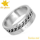 Горячие продавая кольца нержавеющей стали спайков Str-012