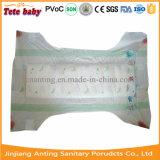 Fralda feliz Improt do tecido do bebê de China