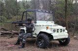 Cuatro coches de cuatro ruedas 300cc ATV de los colores para los adultos