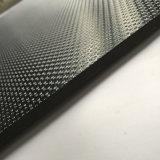 목제 곡물 PVC 호화스러운 느슨한 위치/자유로운 위치 마루/PVC 각자 Anti-Slip 마루
