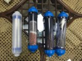 Filtereinsatz T33-06 mit mineralisierter Infrarotkugel