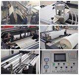 Het leiden van niet Geweven Kringloop D-Besnoeiing Zak die Machine maken (zxl-B700)