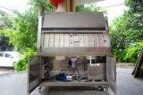 Machine de test de altération superficiel par les agents accélérée UV d'acier inoxydable