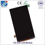 Индикации LCD поверхности стыка цены по прейскуранту завода-изготовителя 5.0inch Mipi Китая