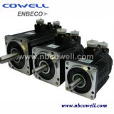 ミシンのためののためのブラシDCのサーボモーター110V 220V