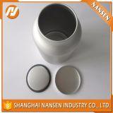 5L 10L 20L 30L Flaschen-Aluminiumbehälter-Medizin-Behälter