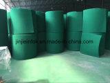 Rilievo di raschiatura di pulizia della casa della fibra di poliestere dell'OEM in rullo