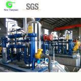 3000nm3/H de Eenheid van de Dehydratie van de Gasdruk CNG van de Inham van de capaciteit 6bar