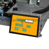 4つのカラー手動スクリーンの印字機