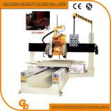 Automatischer Stein CNC-GBXJM-600-4, der Maschine ein Profil erstellt