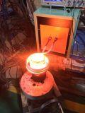 Aço inoxidável da indução portátil do baixo preço que extingue a máquina 25kw
