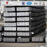 De eerste Staaf van de Vlakte van het Staal van de Kwaliteit, Mej. Steel Price Per Kg