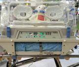 Incubatrice infantile Ht-4000 di trasporto delle attrezzature mediche
