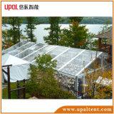Tenda trasparente impermeabile della tenda foranea per la mostra di evento del partito