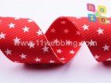 Tessitura blu del poliestere del nuovo plaid di disegno per gli accessori del sacchetto