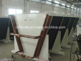 OEM Koeler van de Lucht van de Condensator van het Roestvrij staal 316L de Droge