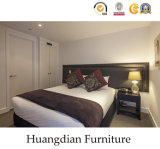 현대 주문 호텔 침실 가구 도매 (HD618)