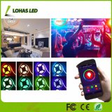 Smartphone Smart WiFi LED RVB contrôlé Strip Light