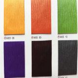 Il cuoio dell'unità di elaborazione del cambiamento di colore di Desings di modo per il taccuino copre Hw-1189