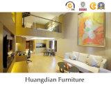 Muebles del dormitorio del hotel de apartamento del pullman del libre cambio (HD869)