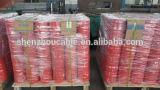 중국 공급자는 UL PVC에 의하여 격리된 철사를 도매한다