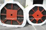 高精度な安定したパフォーマンス電子炭鉱のゴム製コンベヤーベルト
