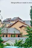 Плитки крыши керамического строительного материала плитки толя глины крыши испанские