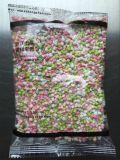 Automatische vertikale Formular-Fülle-Dichtungs-Quetschkissen-Nahrungsmitteltee-Gewürz-Reis-Zuckerverpackungsmaschine
