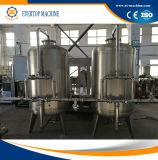 良質の浄水の処置システム