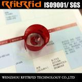 Ntag215 Etiqueta Destructible De Seguridad NFC De Seguridad De Defensa