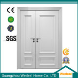 Modern Lacquer Wooden Interior / Front Door for Projects