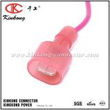 Auto Mazo de cables del relé personalizada Ramos de cables Asamblea Wd014