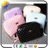 Het Nieuwe Leer van uitstekende kwaliteit van het Ontwerp Dame Hand Bag