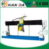 Scm-300/600-2 máquina de corte de pedra para a coluna/Processamento de pilar/ tornando