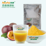 ISO zugelassene frische Passionsfrucht pulverisieren mit freien Proben