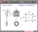 UL 승인되는 방수 IP68 힘 Connector/3pin 연결관