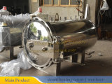 Esterilizador de resfriado de alimentos enlatados esterilizador de pressão Dn1100X2000