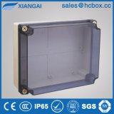 La boîte de jonction étanche Electrcial Box PC case couverture Transpancy 180*180*80mm
