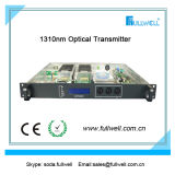20MW 1310nm verweisen Modulations-optischen Sender mit AGC, 1 Methoden-Ausgabe