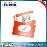 13.56MHz scheda senza contatto del documento RFID per il biglietto
