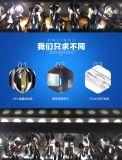 Puede transportar la linterna universal H1 H3 H4 H7 9005 9006 de la motocicleta de iluminación de los sistemas LED de la linterna de los bulbos automotores compatibles de la conversión
