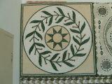 Het hoge Artistieke Patroon van het Mozaïek voor de Decoratie van de Muur