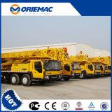 중국 16 톤 Xcm 상표 판매를 위한 작은 트럭 기중기 Qy16D